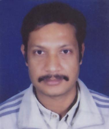 Mr. Yogendra Bhattarai