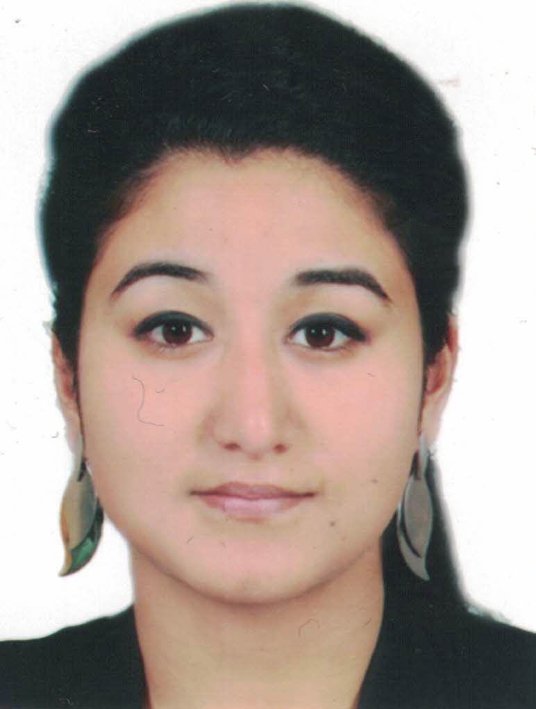 Ms. Snigdha Bhatta