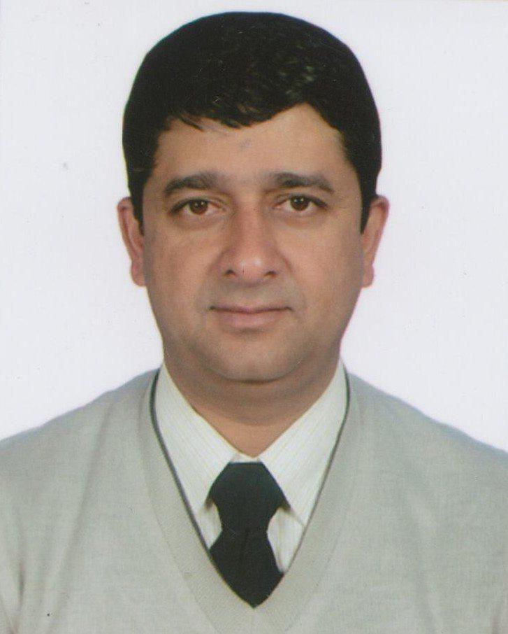 Er. Arun Rajauria