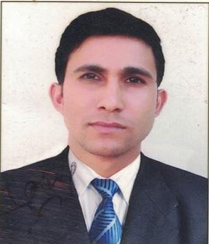 Mr. Pradip Kumar Luitel