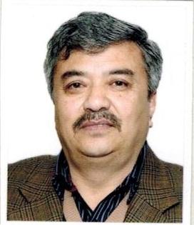 Mr. Rajesh Kumar Shrestha
