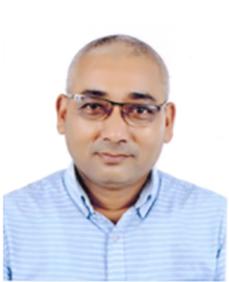 RA. Bhimshen Kumar Gautam